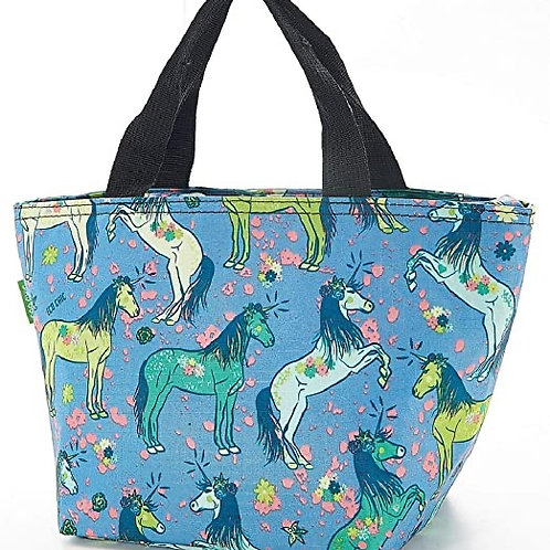 Eco Chic Unicorn Lunch Bag