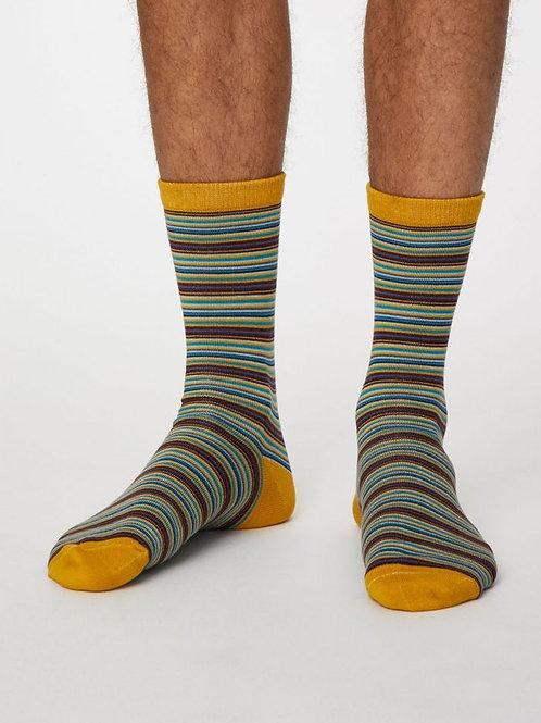 Thought Bamboo Michele Socks