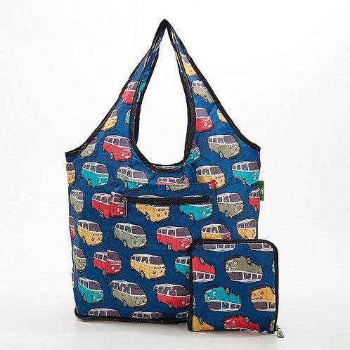Eco Chic VW Van Weekend Bag