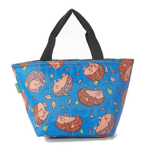 Eco Chic Hedgehog Lunch Bag