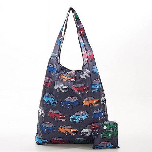 Eco Chic Mini Car Shopper