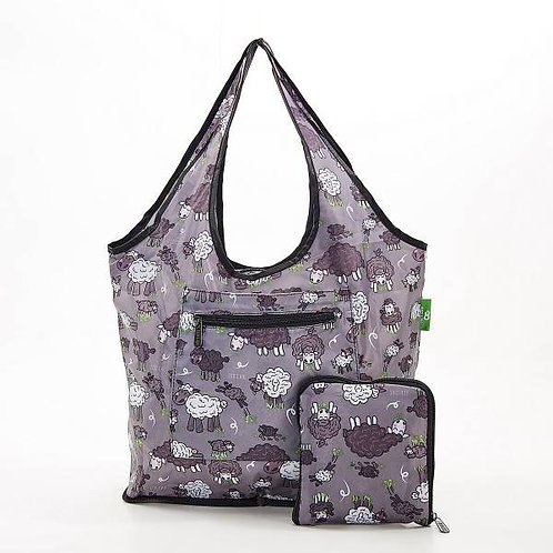 Eco Chic Sheep Weekend Bag