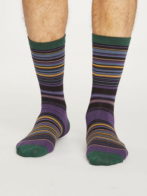 Thought Bamboo Lauritz Socks
