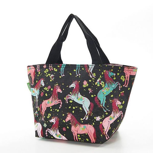 Eco Chic Unicorn Lunch Bag