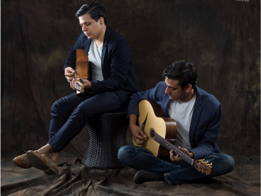 Taaqademy Faculty Spotlight: The Django Twins