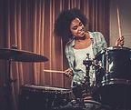 Online Drums Classes