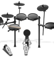 e-kit purchase options for online drums classes
