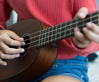 ukulele classes