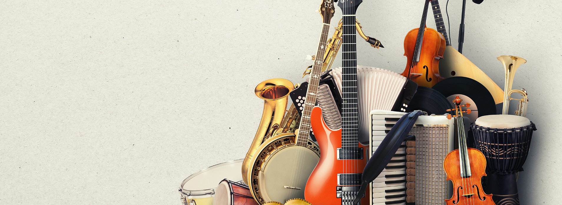 Buying Guide - Musical Instruments