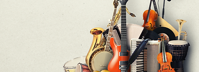 instrument purchase choices for online guitar classes violin classes drums classes