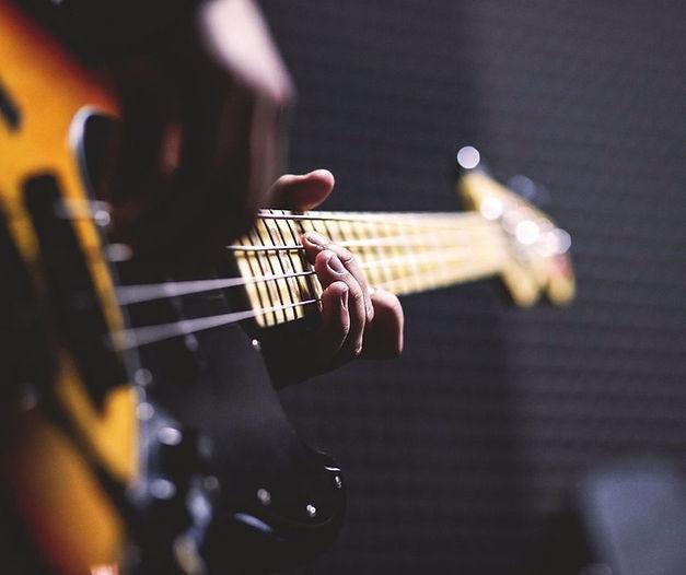 Online bass classes