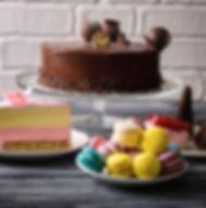 Смачні торти