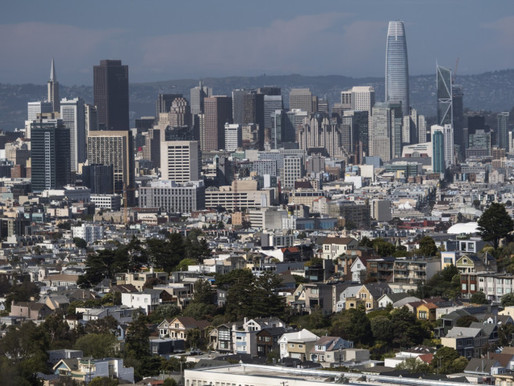 San Francisco CRE to Collapse