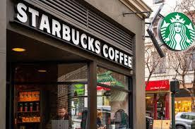 Starbucks Pressuring Landlords for Rent Relief