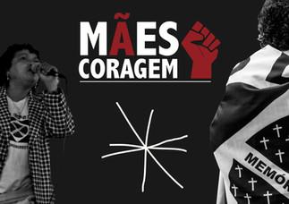 Mães Coragem selecionado no Prêmio Estímulo para curta-metragens de São Paulo!