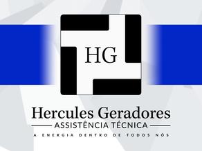 Conheça a Hercules Geradores!