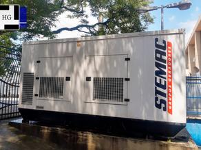Manutenção de gerador de energia em São Caetano do Sul