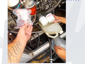 Manutenção preventiva e troca de peças em São Paulo