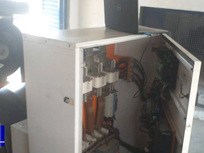Reprogramação de módulo de gerador STEMAC 360KVA em Arujá