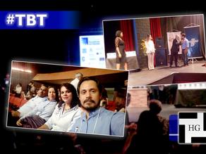 #TBT - Prêmio Santo André Excelência em Gestão 2017