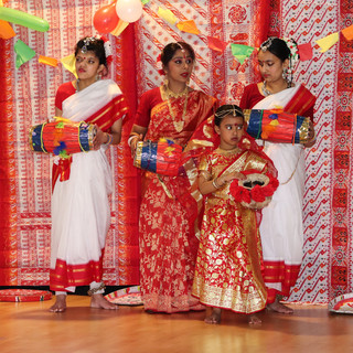 Bengali New Year celebrations