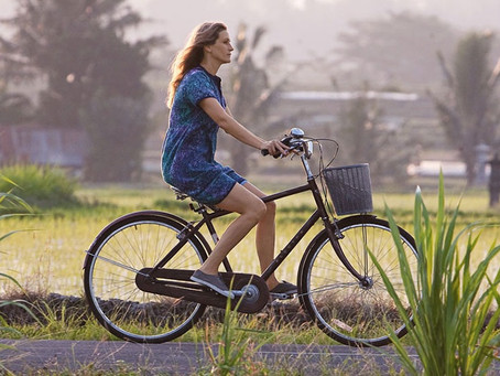 Ciclismo em tempos de coronavírus!
