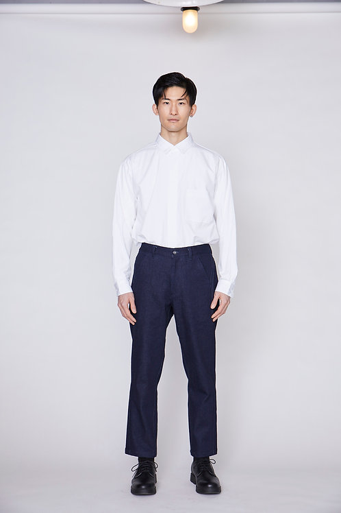 SHIN-KAI Denim Pants