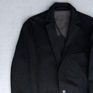 SHIN-KAI Denim_jacket