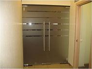 Стеклянные межкомнатные двери в Нижнем Новгороде