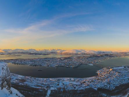 Dette trenger næringslivet i Tromsøregionen for å holde hodet over vann