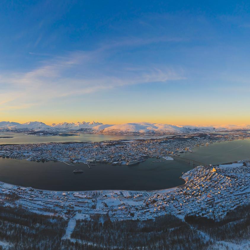 Felles medlemsmøte: Tromsøtid