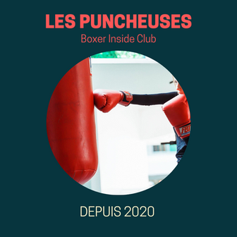 LES PUNCHEUSES - Boxer Inside Club
