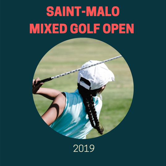 SAINT-MALO MIXED GOLF OPEN
