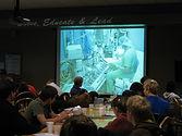 Live Open Heart Surgery