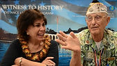 Pearl Harbor Veteran Interview