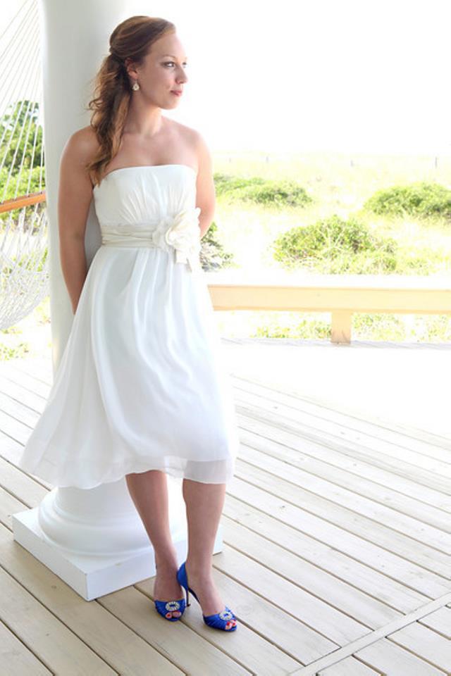 Bride Emily 3.2013
