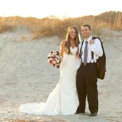 Mary Beth bride 3.20.13