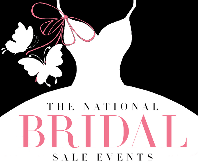 National Bridal Indoor Sidewalk SALE (NBISS) - November 17 & 18
