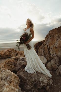 Real Bride Hope