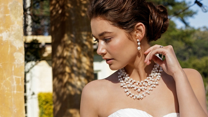 EnVogue Bridal Accessories Trunk Show