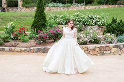 Bride Lindsay 2017 1