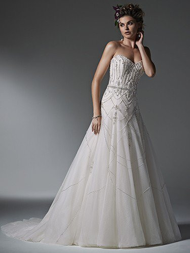 Sottero and Midgley Trunk Show         April 21 - April 23                           Schedule your a