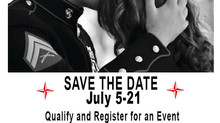 Brides Across America Gown Event - July 7th at Classic Bride & Formals