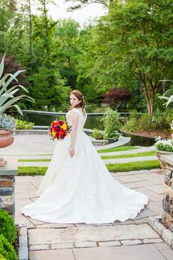 Bride Lindsay 2017