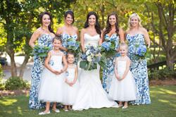 E.) Bridal Party (21)