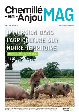Chemillé en Anjou Mag
