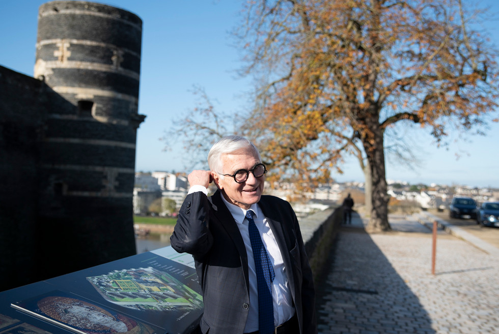 Alain Fouquet