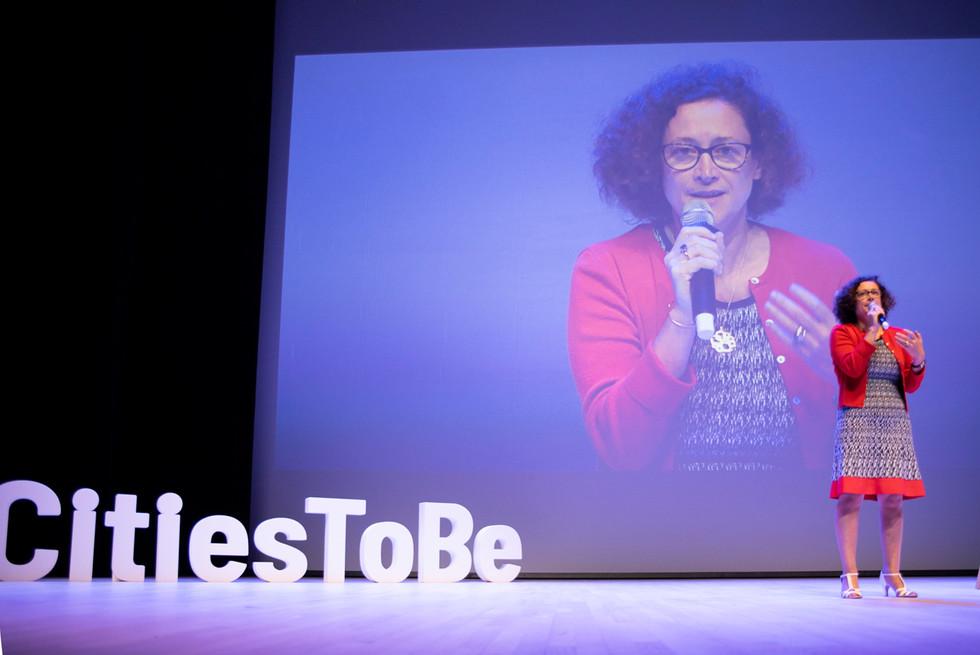 Emmanuelle Wargon