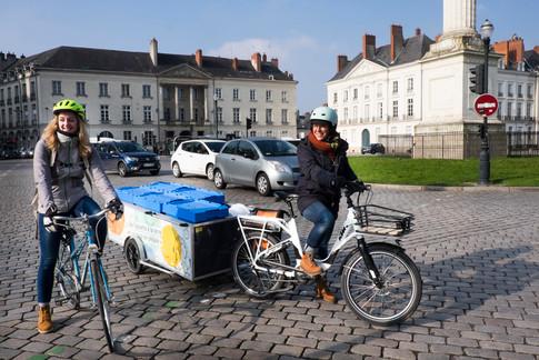 Vélo de la Tricyclerie