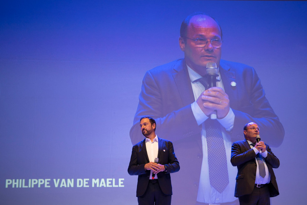 Philippe Van de Maele